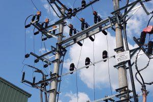Công trình đường dây 22kV và TBA 630kVA-22/0,4kV cấp điện cho công ty TNHH Nhựa Thuận Thành Plastic – Ngũ Thái – Thuận Thành – Bắc Ninh