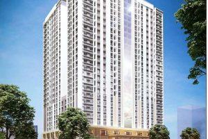 Xây lắp trạm biến áp 2x(2000kVA – 35(22)/0.4kV) cấp điện cho tòa nhà Phoenix Tower của Công ty Cổ phần Bông Sen Bắc Ninh.