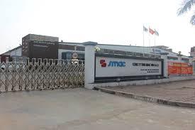 Thí nghiệm xây lắp trạm biến áp Công ty TNHH S-Mac Vina