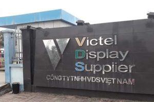 Thí nghiệm định kỳ công ty TNHH VDS Việt Nam