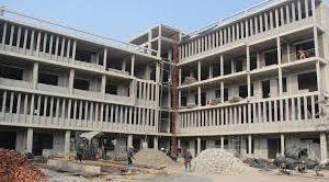 Dự án đầu tư xây dựng trường THCS Thị Cầu – TP Bắc Ninh