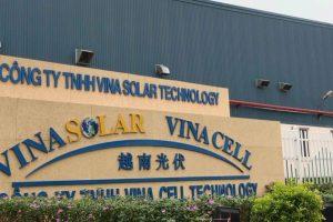 Kiểm định định kỳ cho hệ thống điện Công ty TNHH Vina Solar Technology