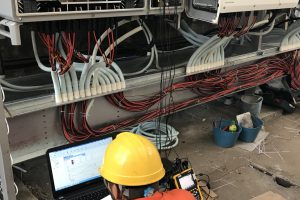 Kiểm định chất lượng điện năng – Inverter